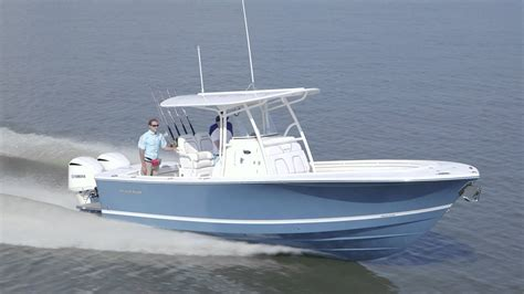 regulator center console fishing boat for sale by kusler - Boat Brokers California