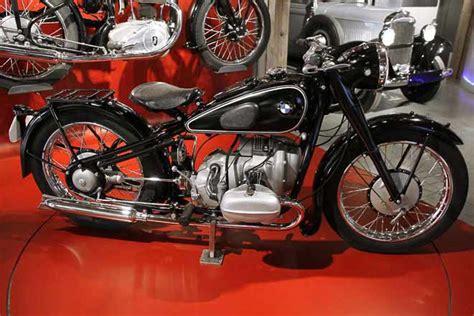 Alte Bmw Motorräder Modelle by Bmw Motorr 228 Der Der Vorkriegszeit Edle Oldtimer De