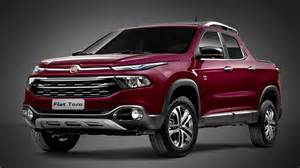 Fiat 4x4 Usa Review Fiat Toro Compact Left