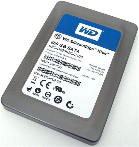 Ssd Solid State Drive San Disk Wd Western Digital Green 120 Gb Sata 3 western digital intros siliconedge blue ssd the tech report