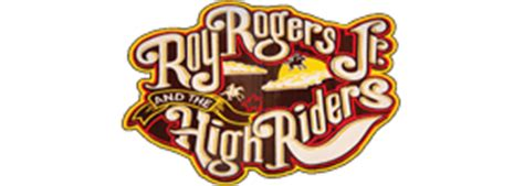 roy dusty rogers jr the high riders