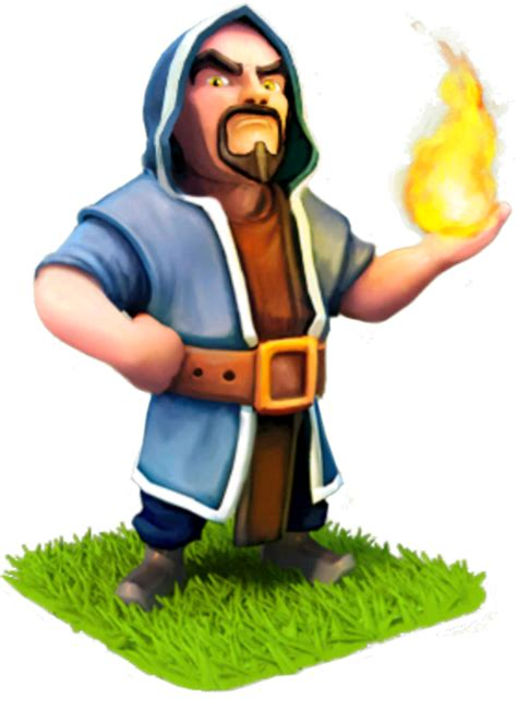Clash Of Clans Characters Wizard | diy wizard halloween costume housewives