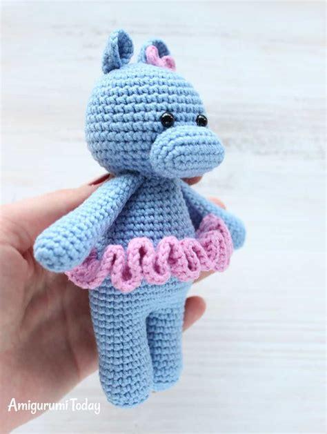 crochet pattern instructions questions cuddle me hippo amigurumi pattern amigurumi today