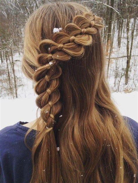 cool easy hairstyles for school best 25 cool hairstyles for ideas on
