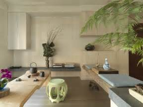 Modern Home Interior Decorating by Impressive Modern Asian House By Tae Ha Interior Design