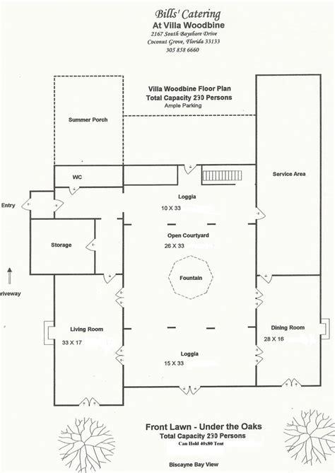 Venue Floor Plan by Venue Floor Plan The Chateaux