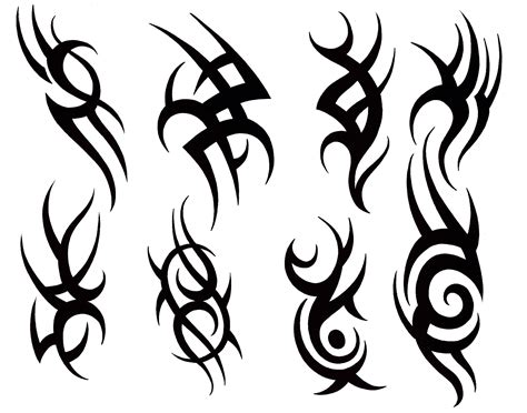 tribal tattoo easy tribal easy designs amazing