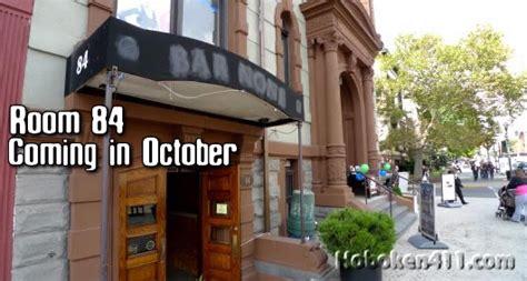 Room 84 Hoboken by Room 84 Now Open Hoboken411