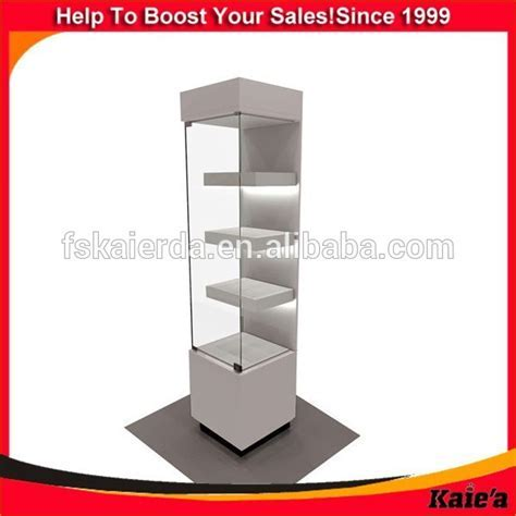 simple display cabinet for alcohol display cabinet for