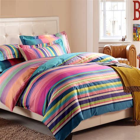 multi colored bedding multi colored duvet cover sweetgalas