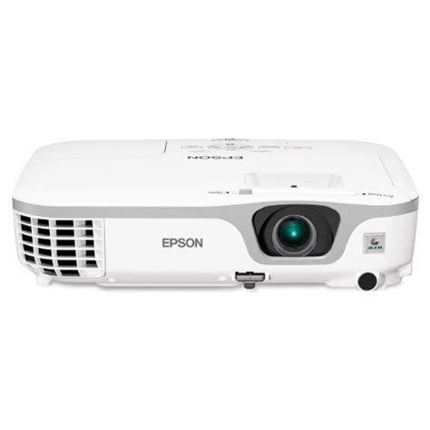 Proyektor Epson Eb S11 epson powerlite s11 business projector svga resolution 800x600 v11h436020