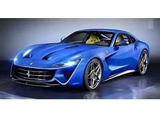 New Lamborghini 2050
