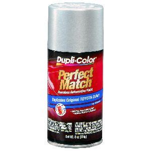 dupli color classic silver mica match paint bty1617 read reviews on dupli color bty1617