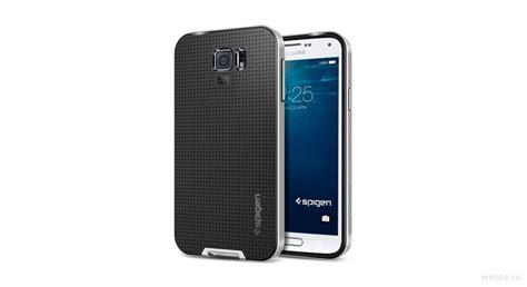 Hardcase Spigen Samsung S6 samsung galaxy s6 spigen air cushion weboo