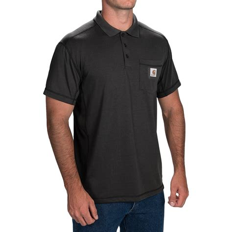 rugged shirt carhartt 174 rugged flex 174 polo shirt for 9764n
