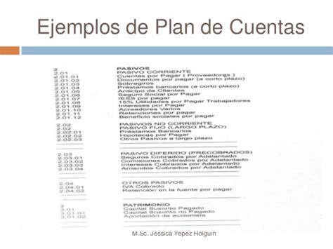 manual de contabilidad basica gestiopoliscom newhairstylesformen2014 plan de cuentas contabilidad servicios