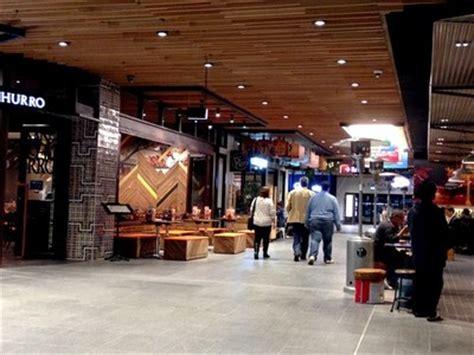 Westfield Food Pantry by Ribs Burgers Eastgardens Sydney Food