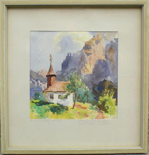 Tirol Almhütte by Kunst Und Auktionshaus Innsbruck Mag Ingo Sch 246 Npflug
