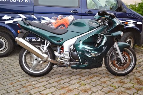 Triumph Motorrad Gebrauchtteile by Gebrauchte Motorradteile Schraubertipps Triumph Sprint