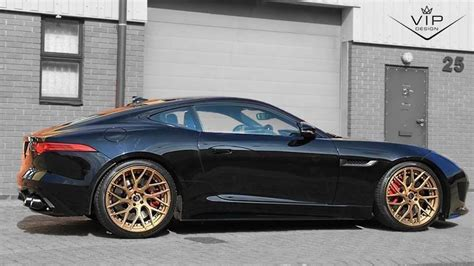 jaguar f type r claimed to be tuned as the most powerful