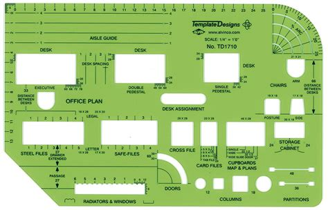alvin td1710 office design template office furniture