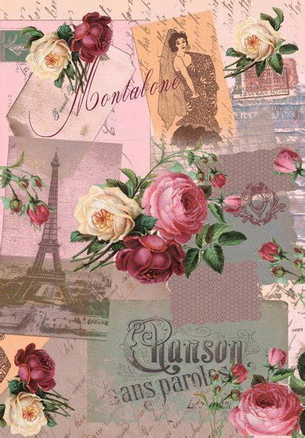decoupage collage ideas 333 best images about greengate on cath