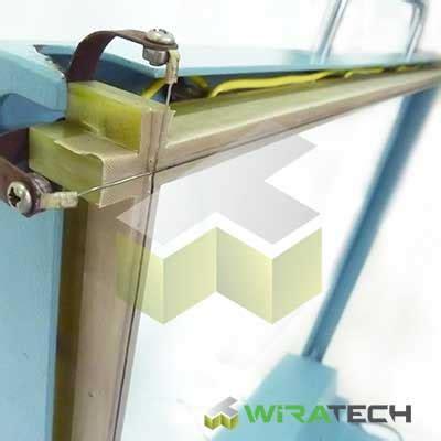 Mesin L Bar Sealer Bsf 501 Alat Pemotong Dan Perekat Plastik l seal cutter bsf 501 jual mesin seal cutter