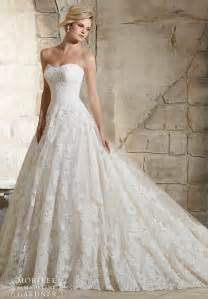 Mori lee 2787 catrinas bridal