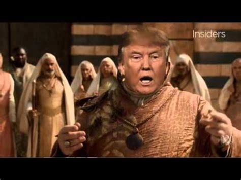 of thrones staffel 7 so ist donald trumps of thrones winter is trumping the broad side
