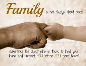 Family isnt always family jpg
