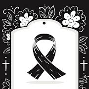 death invitation card maker  android    software reviews cnet downloadcom