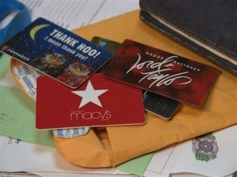 Gift Cards Going Out Of Business - consumers shouldn t hold on to gift cards