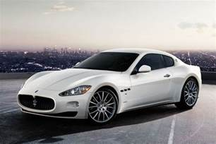 Maserati Granturismo S Coupe Maserati Gran Turismo For Sale Buy Used Cheap Maserati Cars