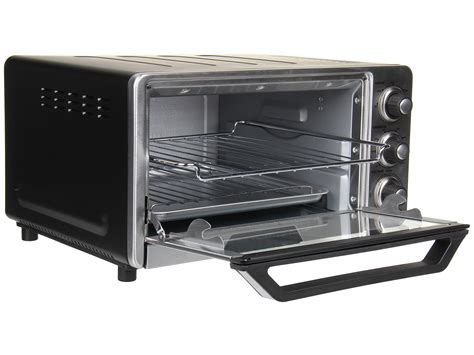 Toast R Oven Classic Countertop Ovenbroiler In White by No Results For Cuisinart Custom Classic Toaster Oven