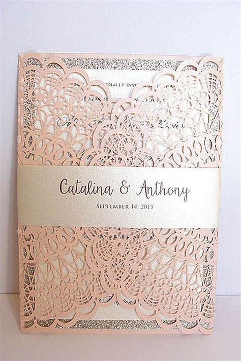 Vintage Wedding Invitations Cheap