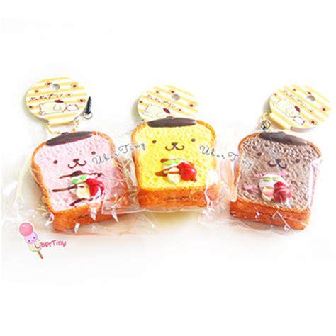 Squishy Boneka Pom Pom Purin pom pom purin toast squishy licensed 183 uber tiny 183 store powered by storenvy