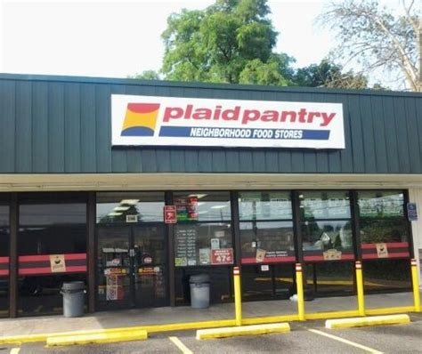 Plaid Pantries by Plaid Pantry Markets In Portland Plaid Pantry Markets