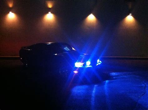 Lu Hid Autovision customer submitted photo gt mustang with hid auto vision 10k blue hid s get yours now