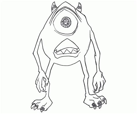 printable coloring pages monsters university monsters university for free az coloring pages