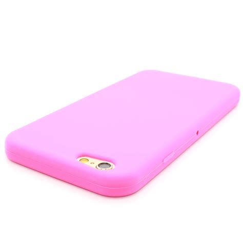 Murah Soft Rubber Casing Iphone 6 6s 7 Plus Tali Gantungan soft silicone rubber gel phone cover for apple iphone 6s 6 4 7 quot ebay