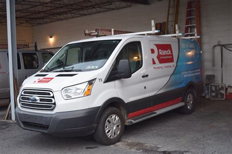 Df Plumbing And Heating by Ranck Plumbing To Reopen With New Owner After An Abrupt