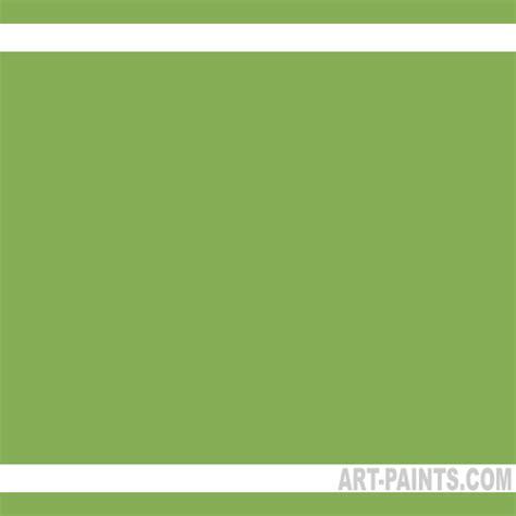 pistachio green sosoft fabric acrylics fabric textile paints dss97 pistachio green paint