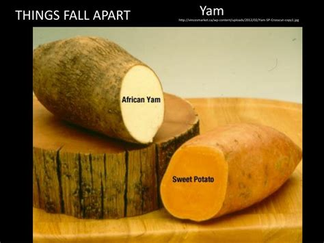 Things Fall Appart by Ppt Things Fall Apart Powerpoint Presentation Id 6319628