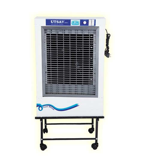 room air cooler ram coolers utsav 330 room air cooler reviews price specifications compare