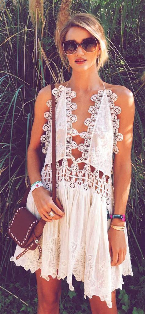Style Boheme Chic Robe - 1001 id 233 es pour cr 233 er le look boh 232 me parfait adopter