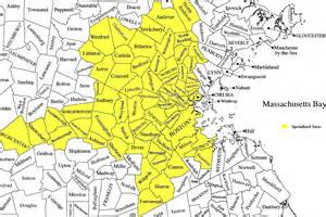 Massachusetts Map Towns by Similiar Map Of Eastern Massachusetts Cities And Towns