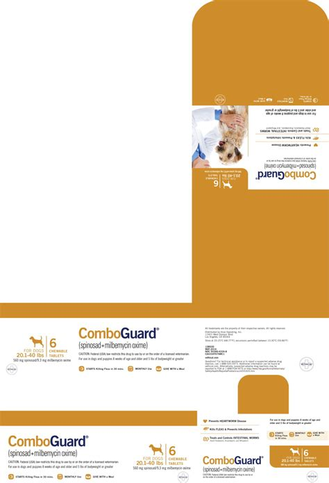 comboguard for dogs comboguard 174