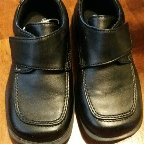 toddler size 8 dress shoes 50 smartfit other toddler boys dress shoes size 8 5 from danielle s closet on poshmark