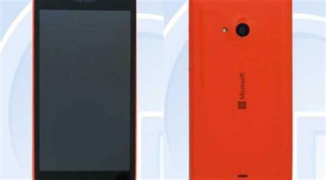Microsoft Phone Rm 1090 lumia rm 1090 le premier windows phone sans nokia top