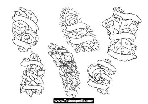 tattoo flash for beginners tattoo flash art tattoospedia